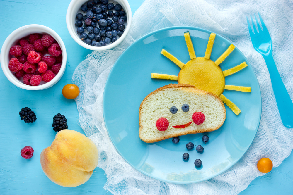Un petit-déjeuner équilibré pour tenir toute la journée