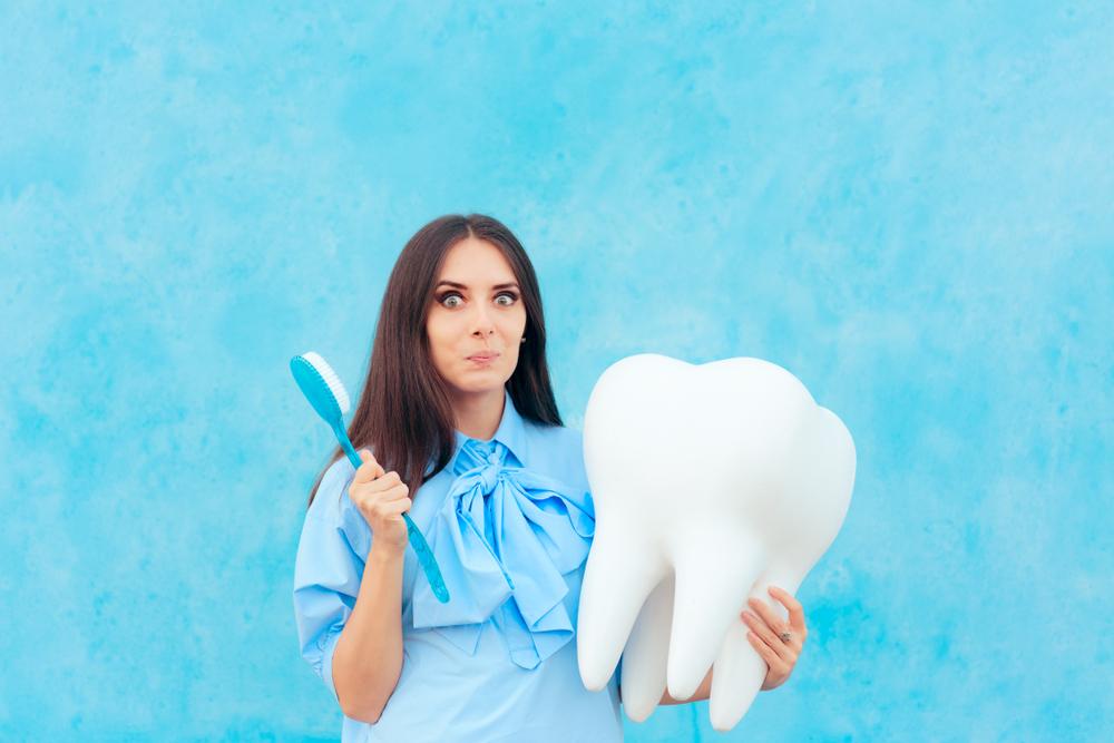 Des soins incontournables pour vos dents
