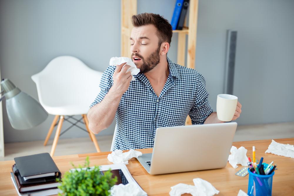 Comment soulager les allergies ?