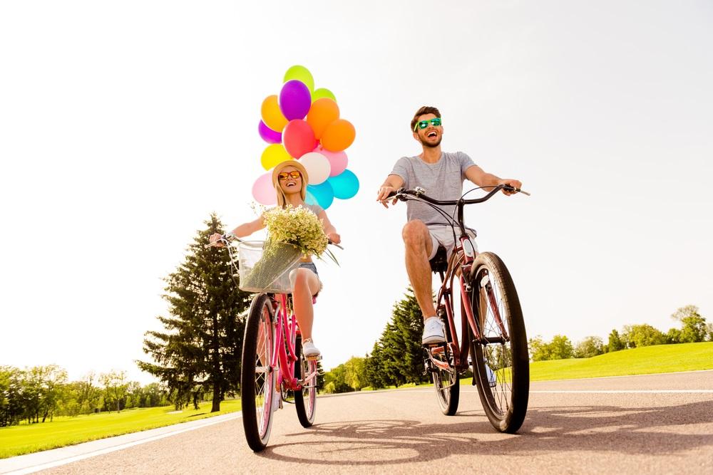 Pourquoi allez-vous adorer le vélo?
