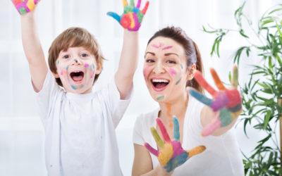 Garde d'enfants : trouver la meilleure solution