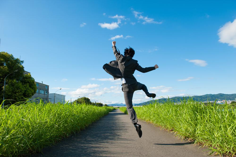 Travail : et si vous vous lanciez en solo ?