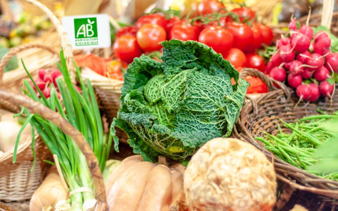 Labels bio : bons pour la santé et l'environnement ?