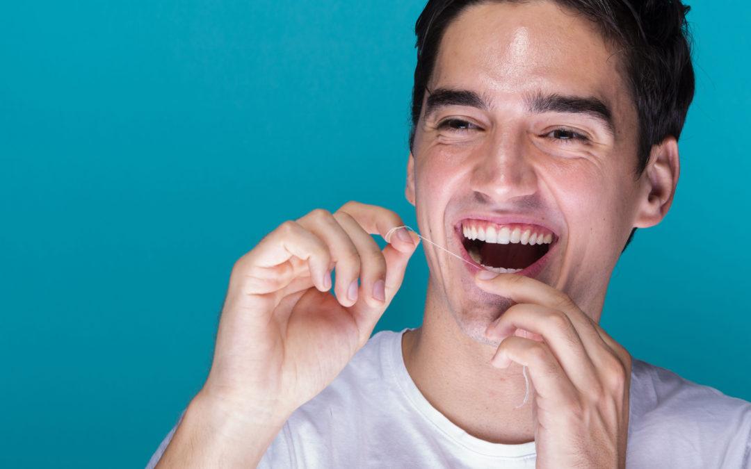 Santé bucco-dentaire : gardez le sourire