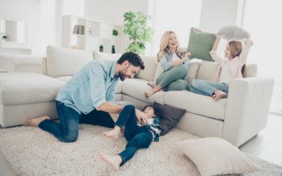 Famille recomposée : aider l'enfant à trouver sa place
