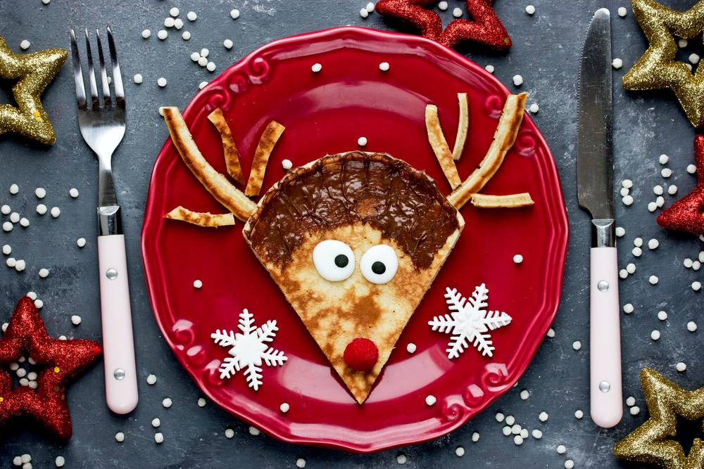 Noël : pour vos invités un repas sain (et pas cher)