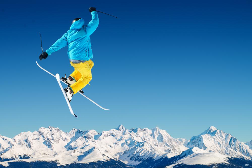 Ski : les conseils à suivre pour partir tranquille