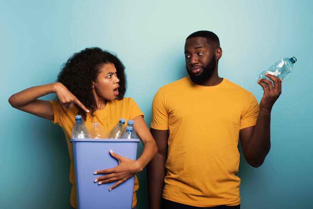 Recyclage : comment bien trier ses déchets?