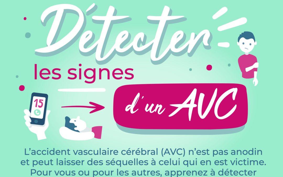 AVC : ces signes qui doivent vous alerter
