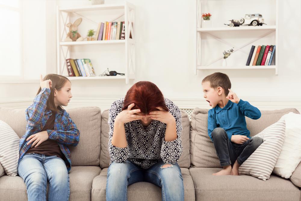 Disputes de famille : comment les gérer?