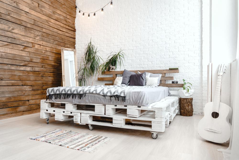 palettes décoration meubles