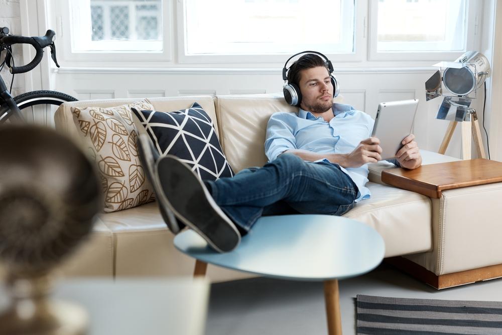Confinement : évadez-vous grâce aux podcasts!