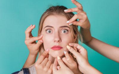 Yoga du visage : allié anti-âge naturel