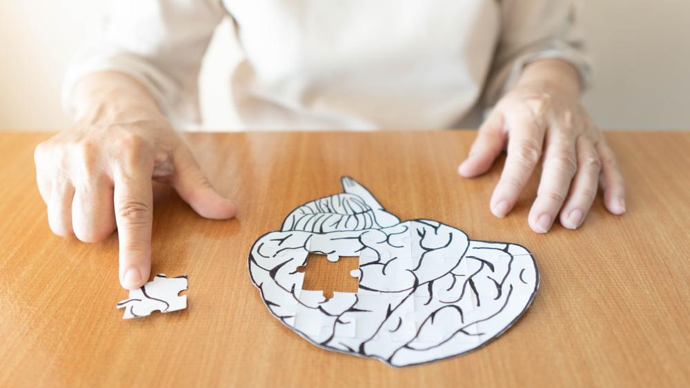 quels sont les signes alzheimer