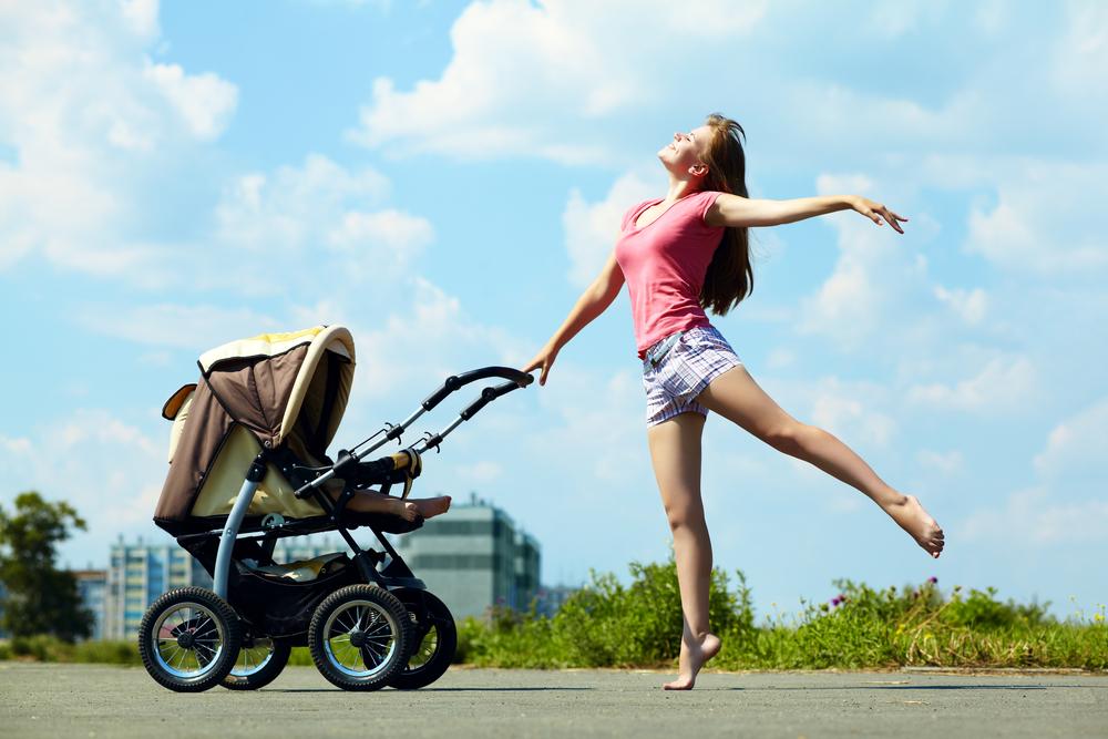 Bébé arrive… Préparez-vous sereinement !
