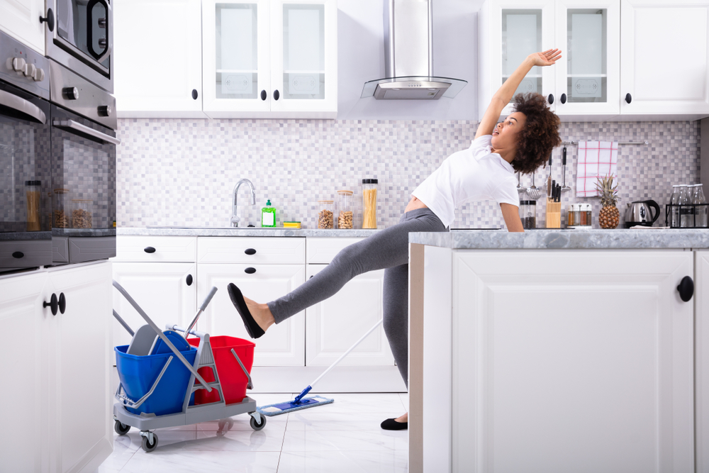 Comment prévenir les dangers domestiques ?