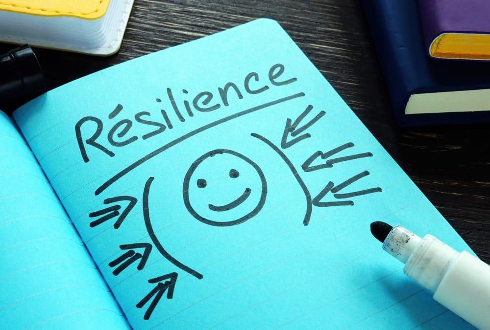Focus sur le concept de résilience