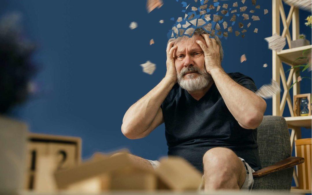 Visioconférence : maladie d'Alzheimer
