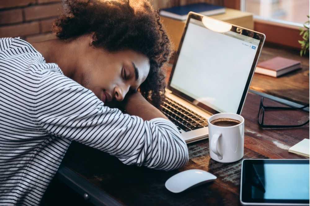 Visioconférence : faire face aux coups de fatigue