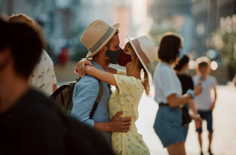 Que se passe-t-il dans un cerveau amoureux ?