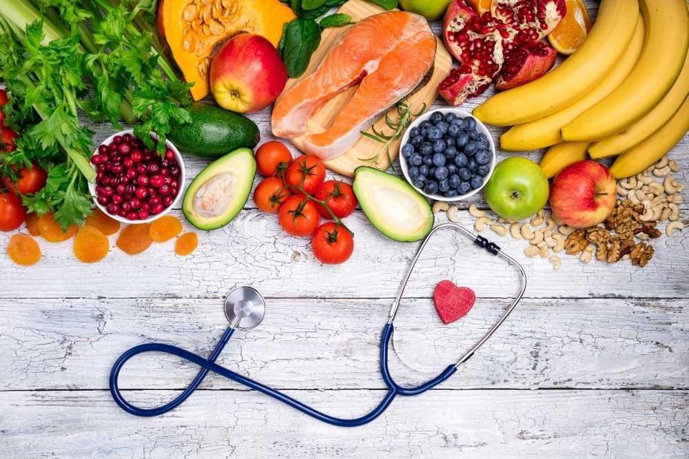 Conférence : l'alimentation, alliée du cœur