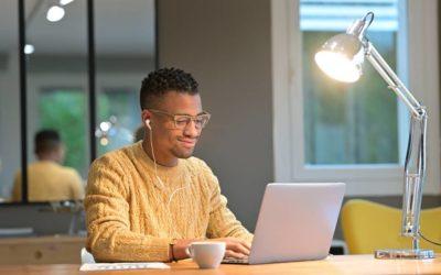 5 conseils pour bien réussir son entretien en visio