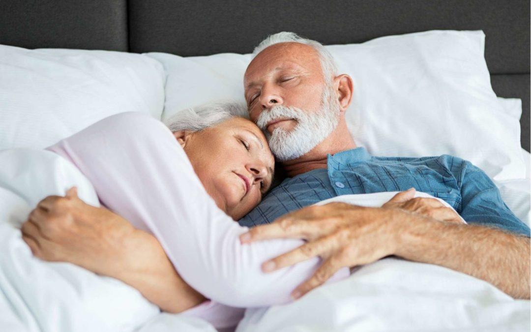 Seniors : quelles sont les clés d'un bon sommeil ?