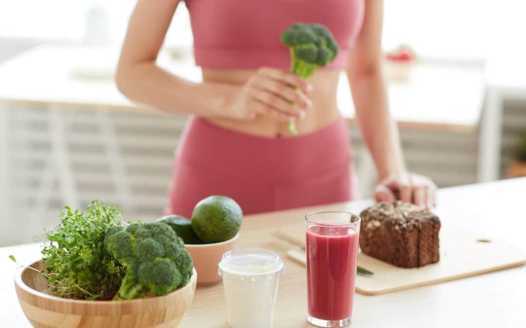 Alimentation et sport : nos conseils