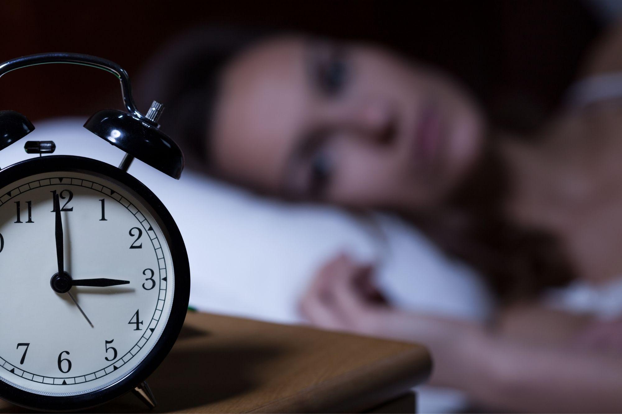 Les troubles et maladies du sommeil
