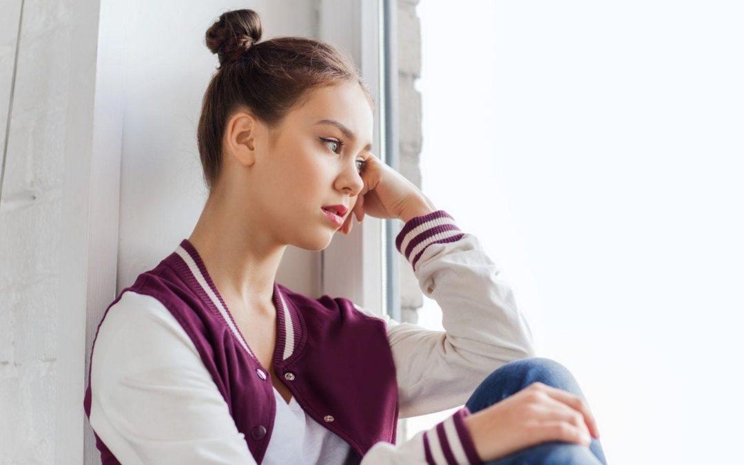 Diagnostiquer et traiter la souffrance des jeunes