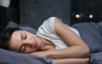 Visioconférence : les clés d'un bon sommeil