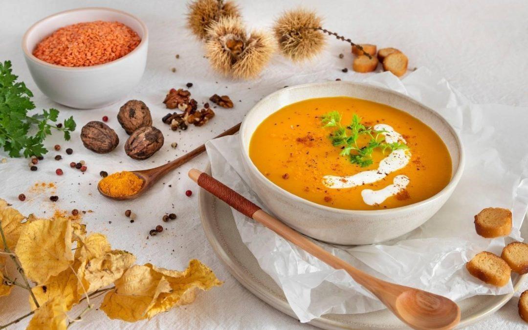 Top 5 des aliments à privilégier en automne